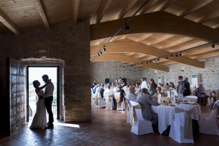 Vanesa & Eduard – Boda en Lleida