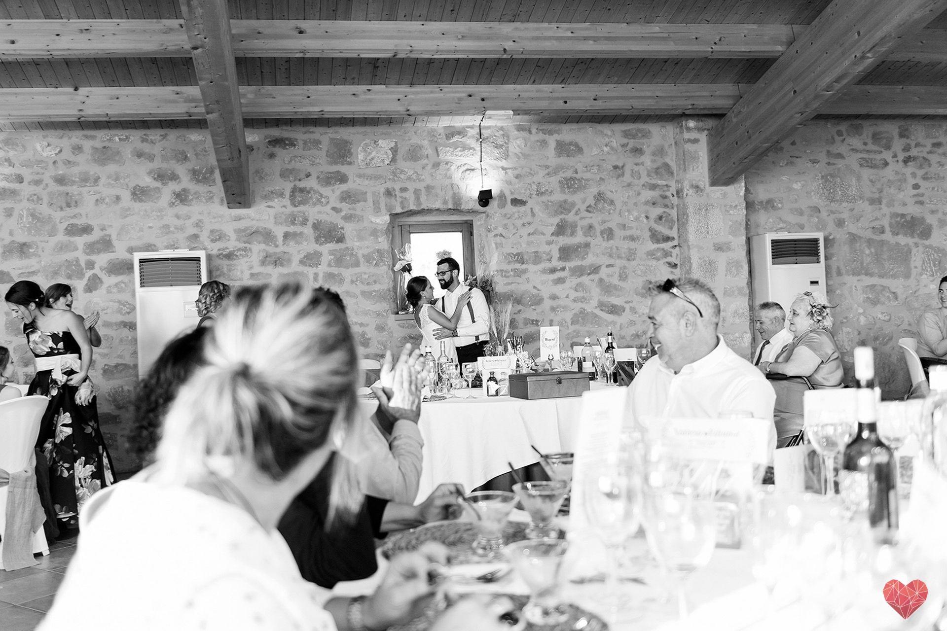 bodas en Miravall lleida