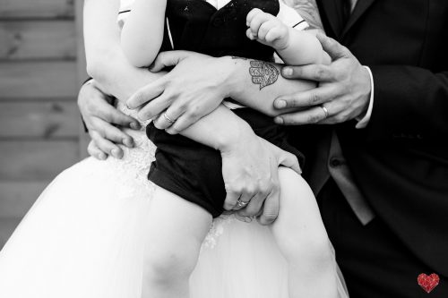 Escoger a tu fotógrafo de boda