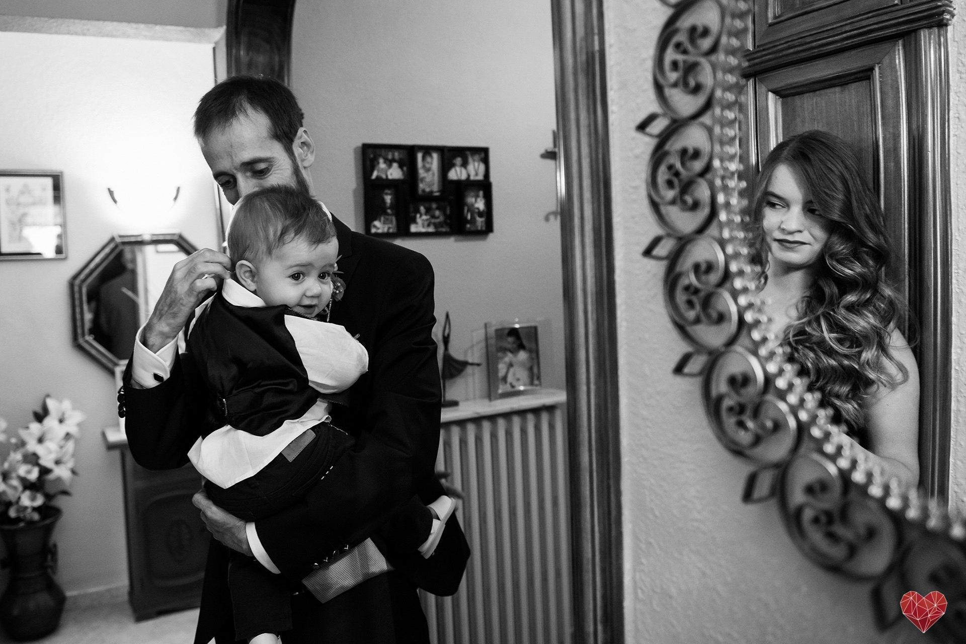 Fotógrafo de bodas Lleida