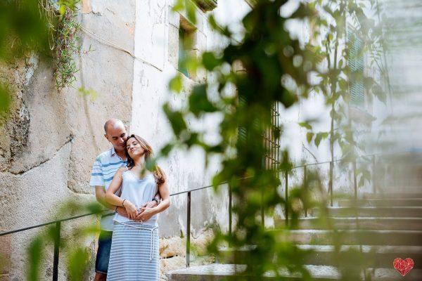 fotógrafos de bodas en Altafulla