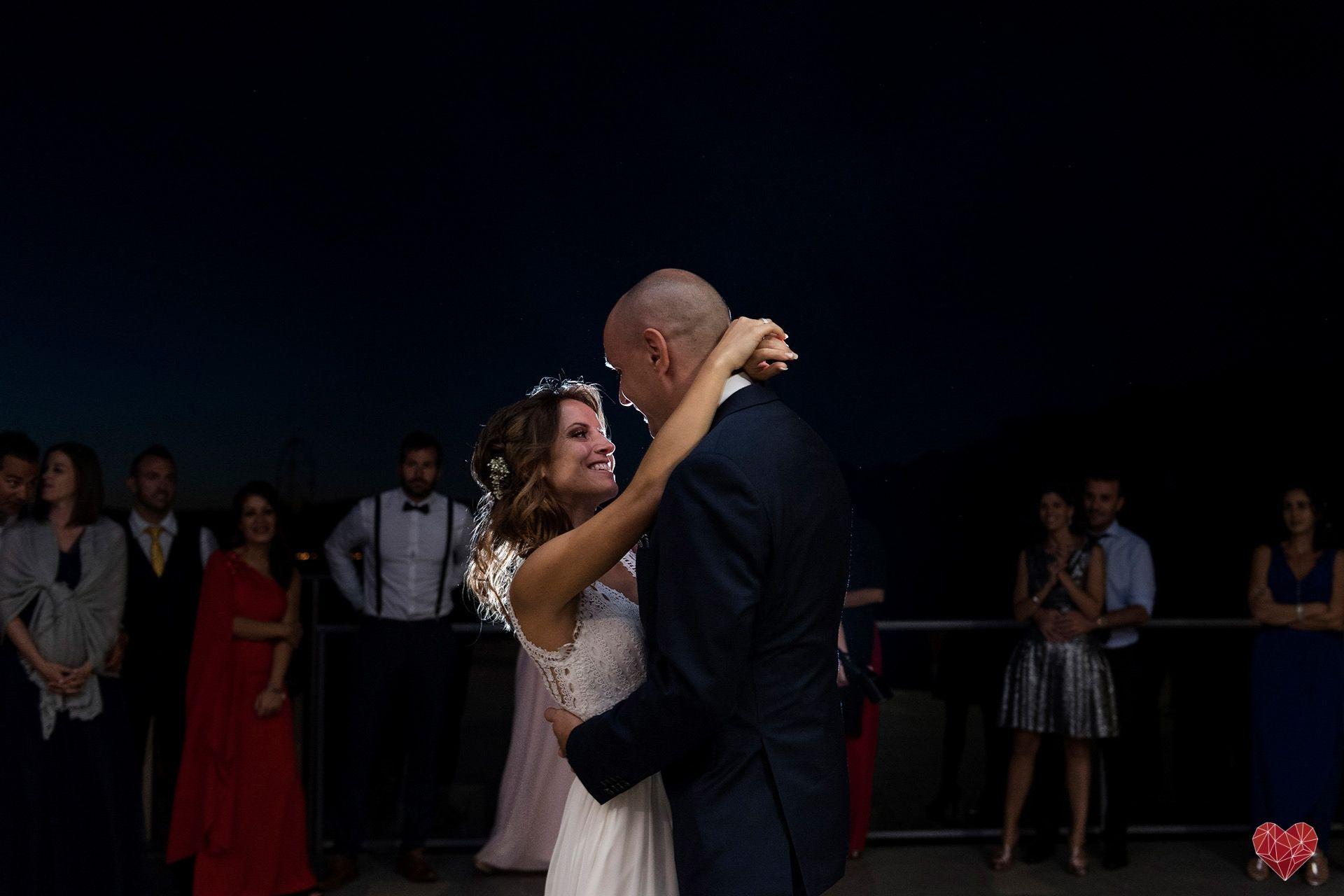 boda en lumine hills