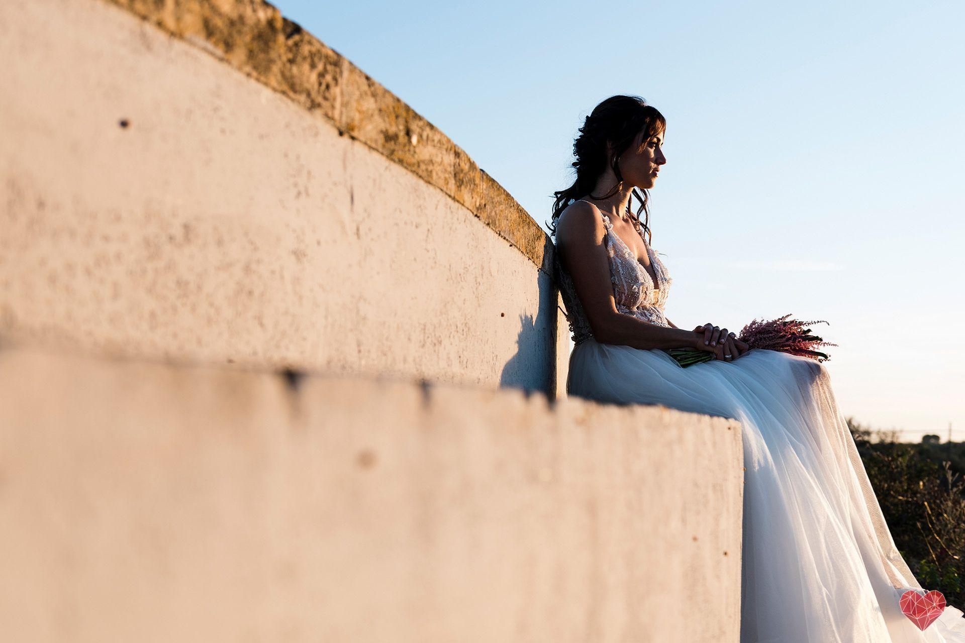 Fotografía de bodas Tarragona