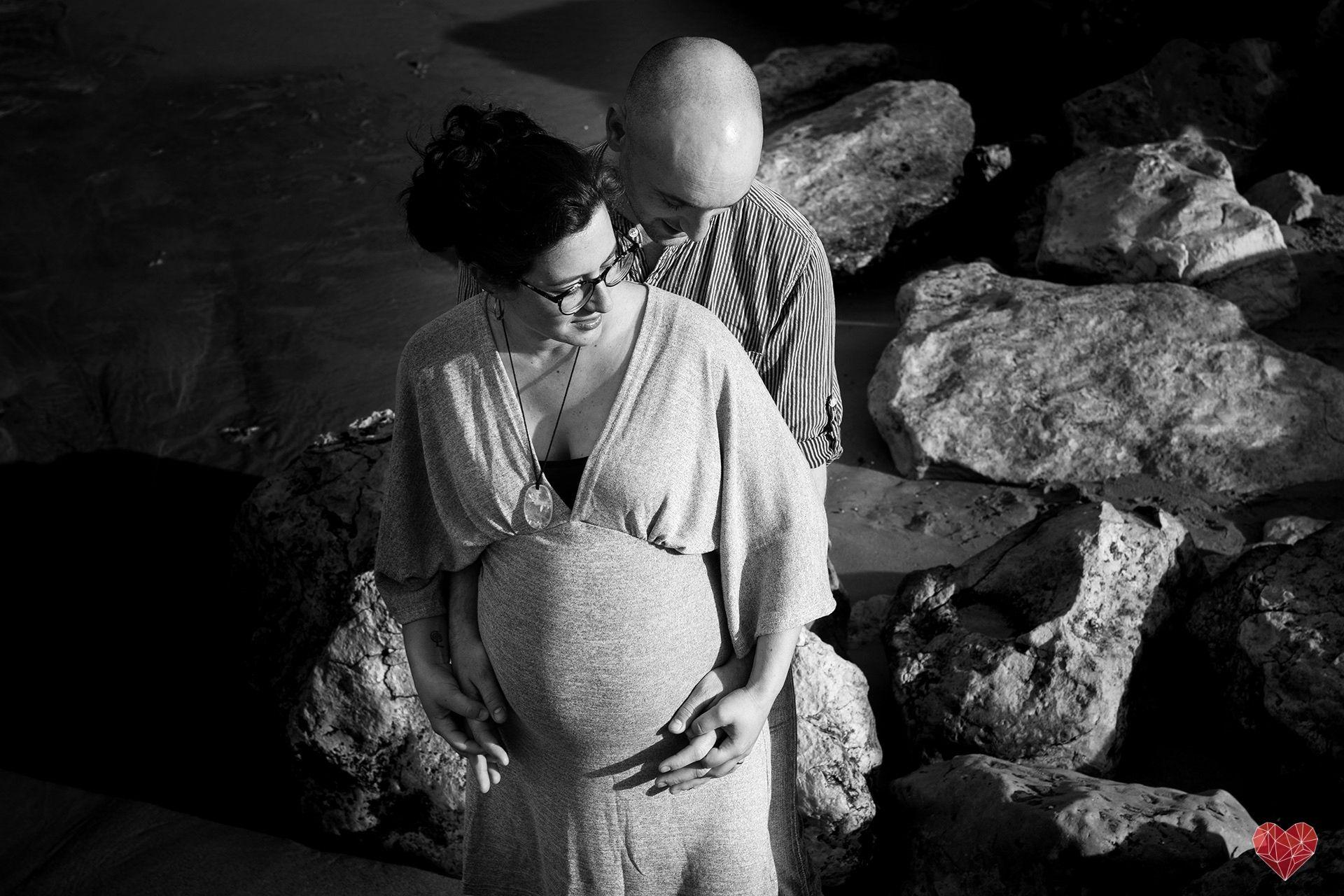 Fotografía de embarazo Tarragona