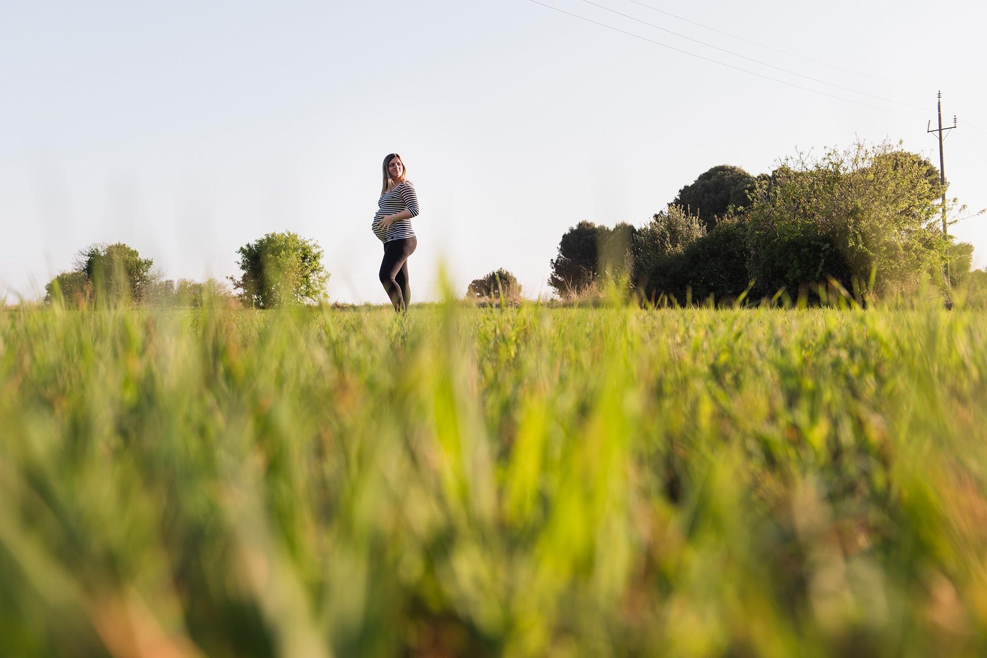 Sesiones embarazo en Tarragona