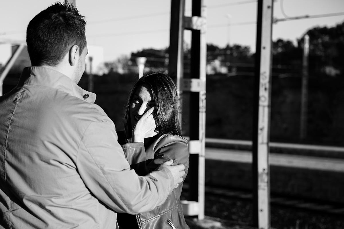 Sesiones de fotos de pareja