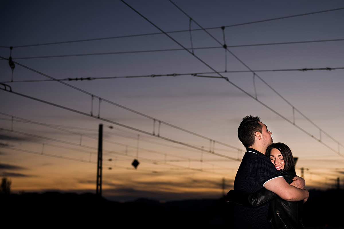 Sesiones de fotos de pareja Tarragona