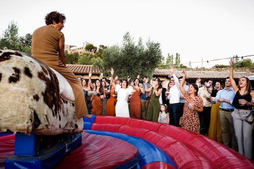 Ideas para que tu boda sea inolvidable