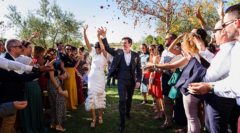 Fotografos de bodas en Tarragona