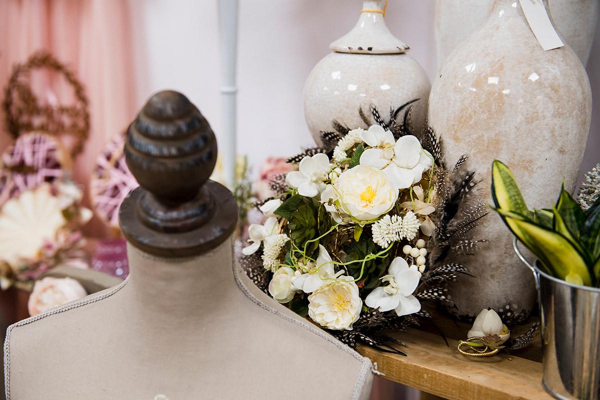 Flores para bodas Tarragona