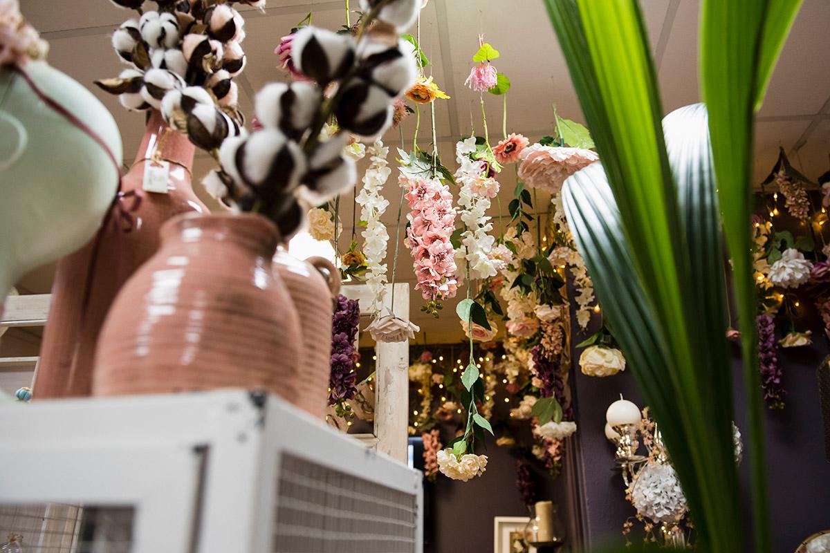 Decoración floral en Tarragona
