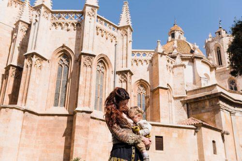 Fotografias de lactancia Tarragona